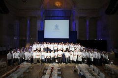 Autism Speaks Event Celebrity Chef Photo