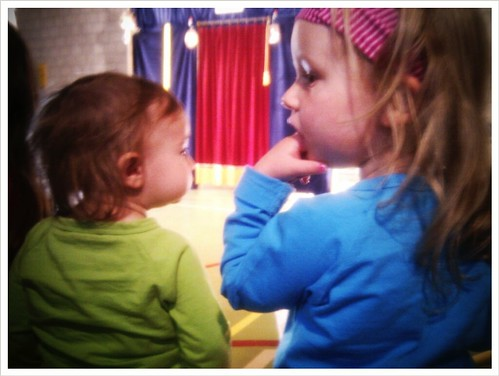 Circus kijken