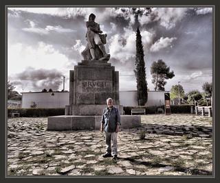 TIMBALER-BRUC-BRUCH-HISTORIA-CATALUNYA-MONUMENTOS-PERSONAJES-FOTOS-VIAJES-ERNEST DESCALS