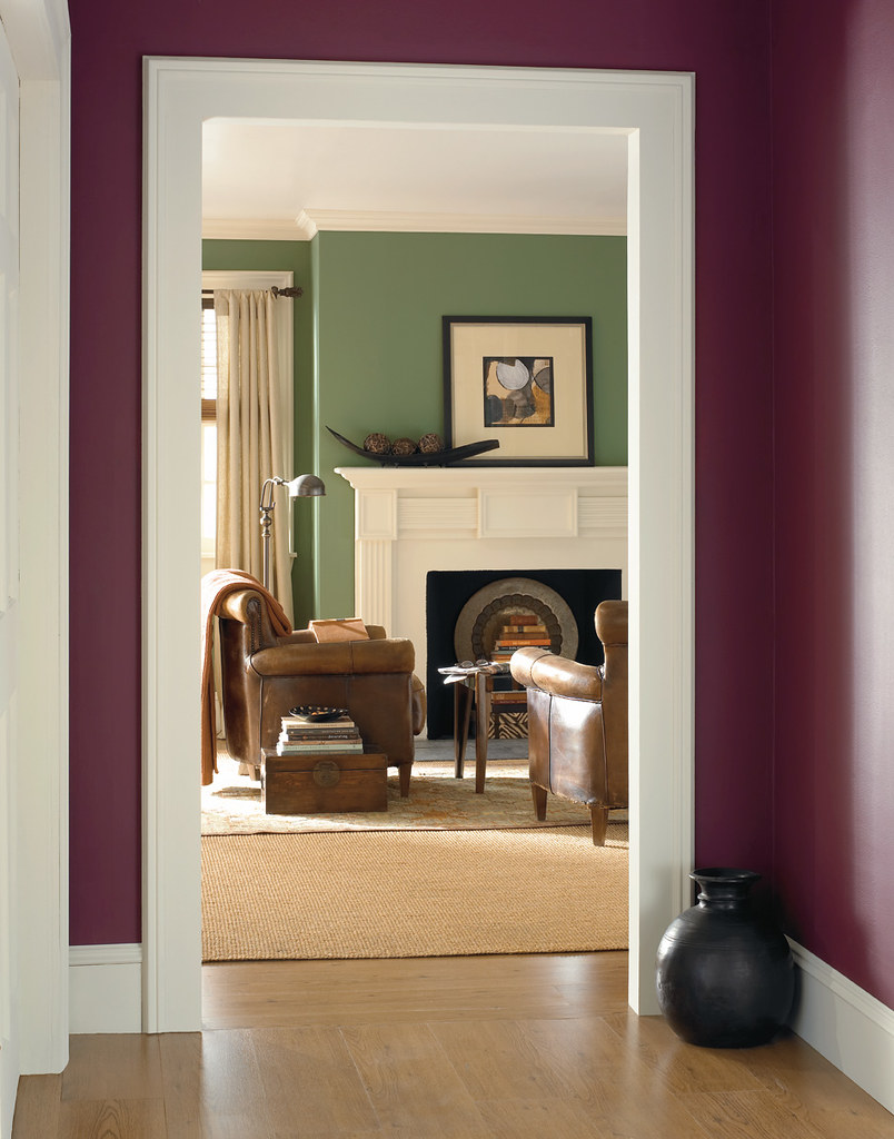 The World S Most Recently Posted Photos Of Benjaminmoore