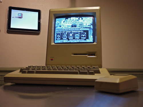 Macintosh 1984 by stevegarfield