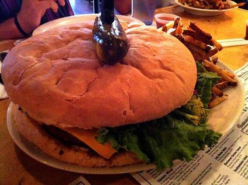 Kookamonga Burger, Memphis, Tenn.