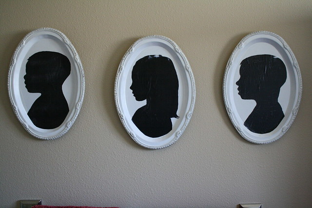 Silhouette Tutorial