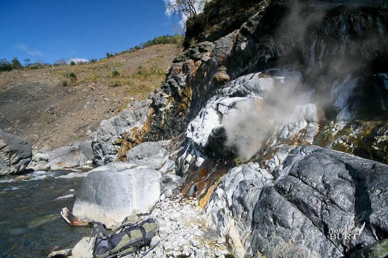 十三坑噴泉