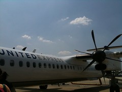 Bombardier Dash-8 Q400 (Colgan/Continental/United)