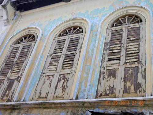 DSCN2150 窗,window ,Ipoh,怡保,Old Town, 旧街场