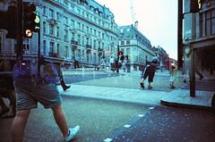 London Ghostwalk