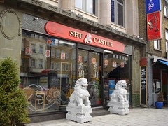 Picture of Shu Castle, SE1 5TY