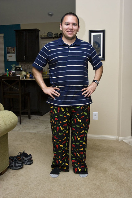 Pepper PJ Pants