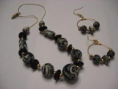 Filo jewelry