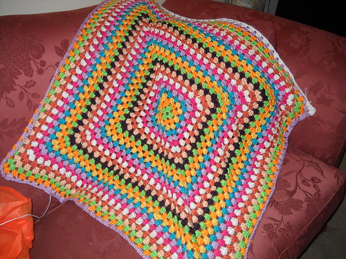 Giant Granny 33 Rows by EMCphotos