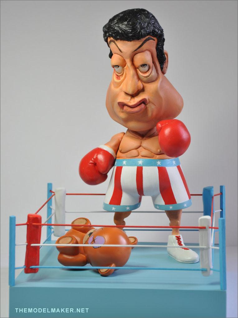 Munny Rocky 1