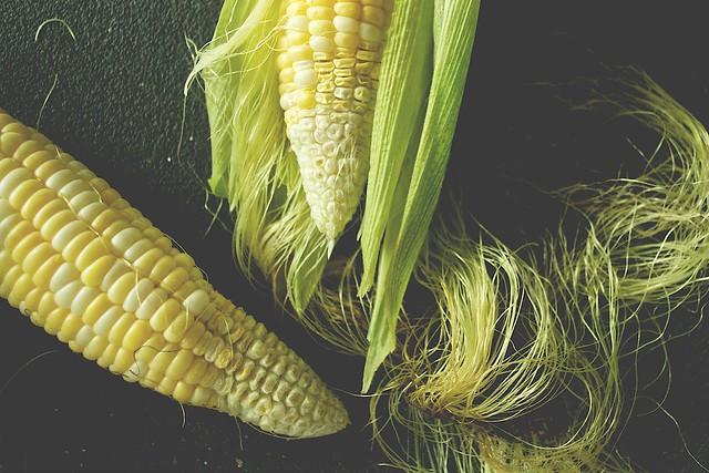 sweet corn - 314/365
