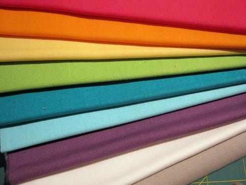 Rainbow Medley - FTLOS Swap