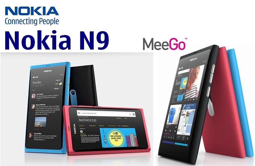 Nokia N9 V04
