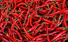 [フリー画像] 物・モノ, 食べ物, 野菜, 唐辛子・とうがらし, レッド, 201108061300