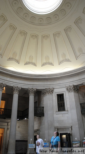 Federal Hall5 Oculus