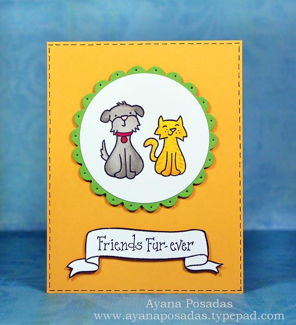 Friends Fur-ever (1)