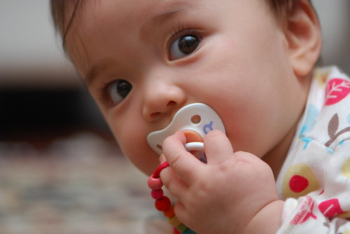 baby+pacifier