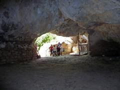 Escurisonismo Sibillini - Valle del Fiastrone
