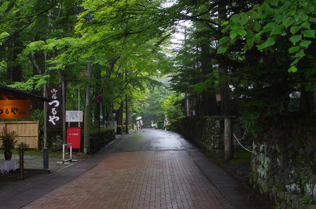 karuizawa ginza street