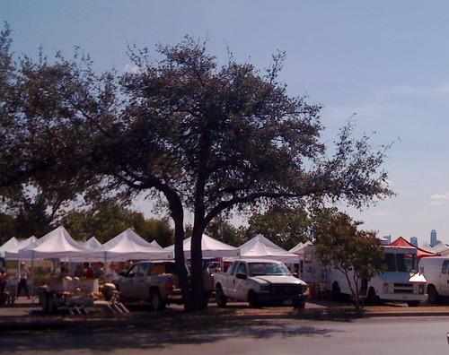Farmers Market at the Mall