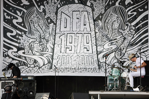 Death From Above 1979 by Matt Ellis