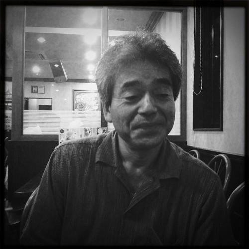 Tadao Mumakata (@telejapan)