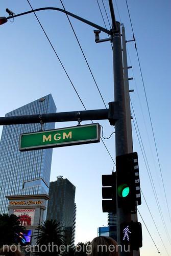 Las Vegas, Nevada - MGM