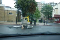 barricades by ghost.dog
