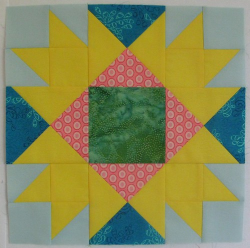 Block 11, Union Squares, Summer Sampler Series
