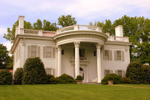 Allandale Mansion - Kingsport, TN