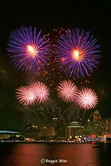 Happy Birthday Singapore! (Reggie Wan) Tags: city tourism night singapore asia southeastasia cityscape fireworks ndp modernbuilding marinabay marinacentre moderncity asiancity sonya700 sonyalpha700 marinabaysingapore reggiewan gettyimagessingaporeq1