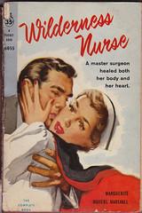 wilderness nurse