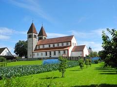Kirche Reichenau