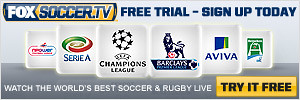 FoxSoccer.TV Free Trial
