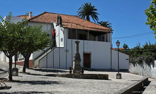 Junta de freguesia de Redinha