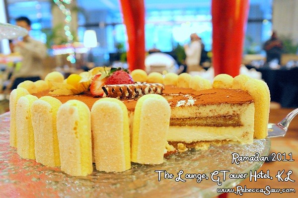 Ramadan buffet - GTower Hotel KL-37