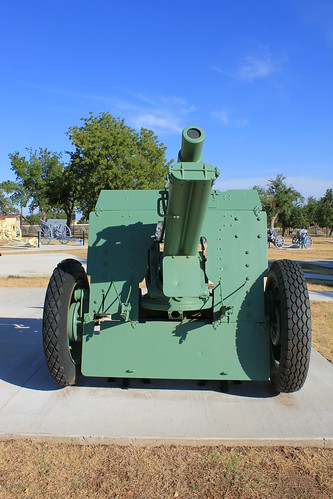75 MM Field Gun