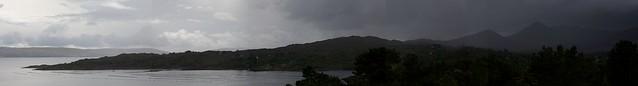 Cork Panorama