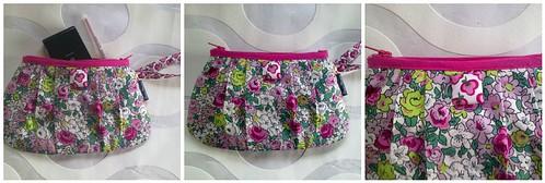 Novo necessaire by ♥Linhas Arrojadas Atelier de costura♥Sonyaxana
