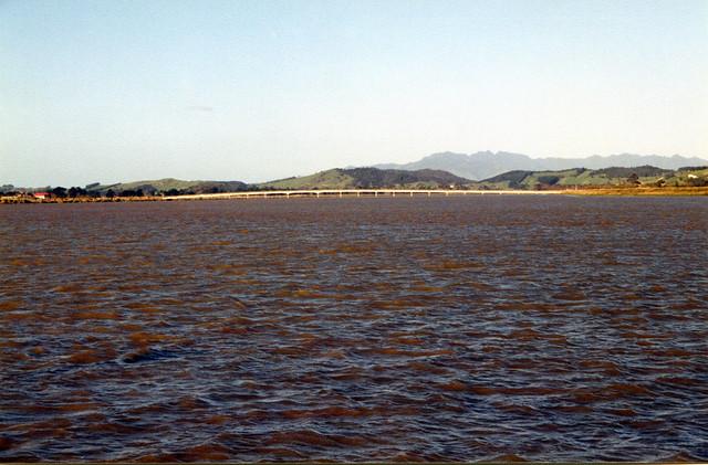Kaihu River