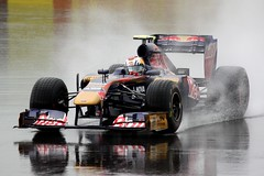 Jaime Alguersuari (glediator) Tags: cars f1 racing silverstone formulaone formula1 highlight motorsport 2011 britishgrandprix silverstonecircuit freepractice weather2011