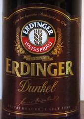 Erdinger Weissbier Dunkel