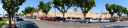 Walled City of Alcúdia