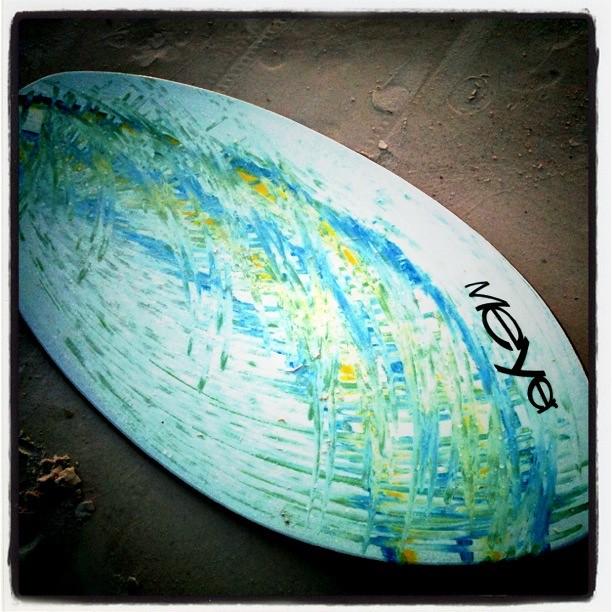 Skimmer Board
