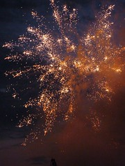 Fireworks at The Bootleg Beatles and Bjorn Again Concert Audley End House Audley End July 2011 A (symonmreynolds) Tags: concert fireworks livemusic july englishheritage audleyendhouse audleyend 2011 bjornagain gigg thebootlegbeatles agnethafalstart bennyanderwear fridalongstokin bjrnvolvous