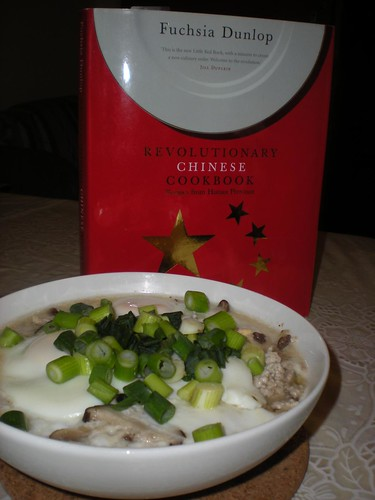 Steamed mince pork with eggs