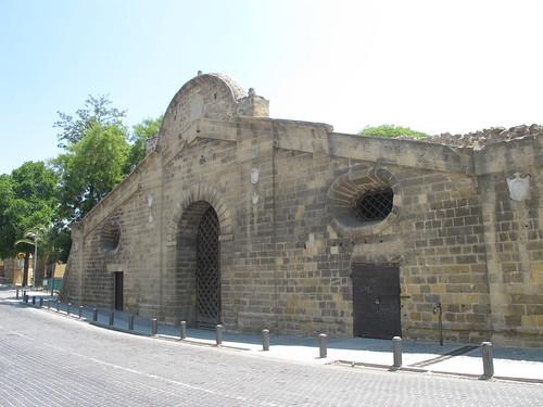 Famagusta Tor