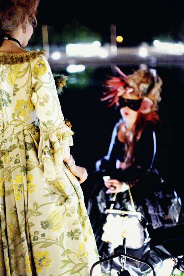 Carnaval de Versailles - Soirée 06